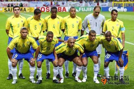 巴西著名足球明星_著名的巴西足球明星_巴西著名球队