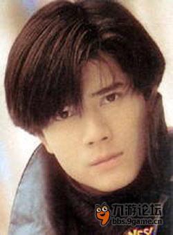 1990年9月,郭富城推出个人首张国语专辑《对你爱不图片
