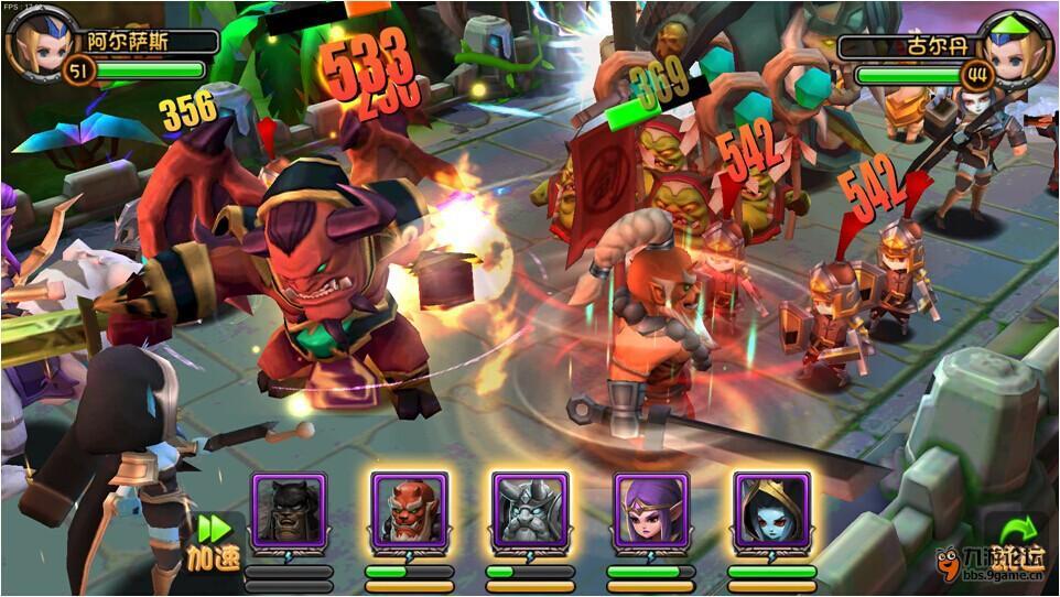 刀塔帝国,3D卡牌,内测,手机游戏,dota,刀塔传奇