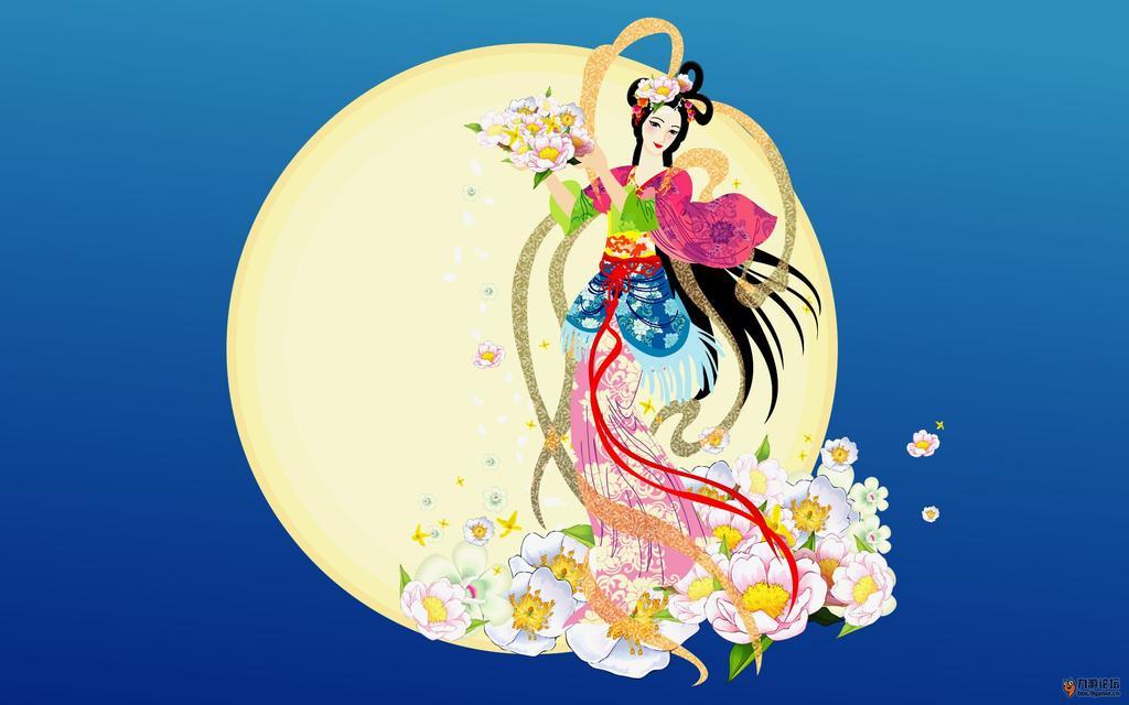【中秋话题】中秋佳节快到了耶{月饼赏月团圆}