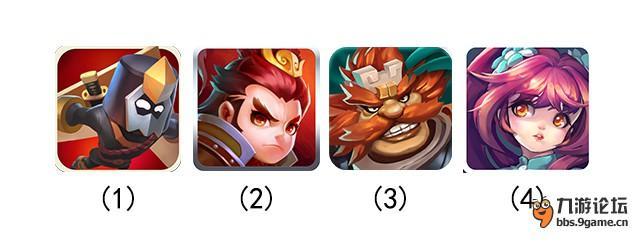 第三波:塔防来袭!精致icon你来选!
