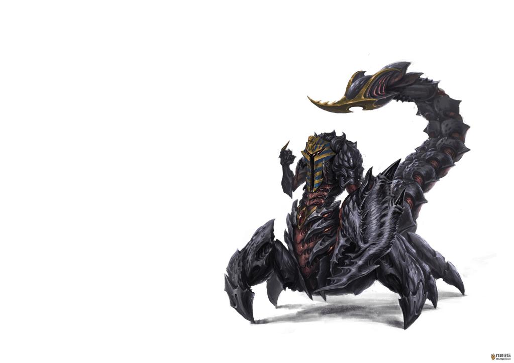 冒牌葫芦娃蝎子精蛇精惊现 远古传说
