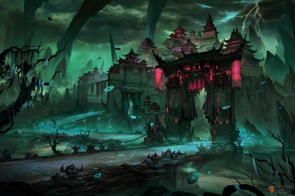 《仙剑五前传》隐藏剧情之谁能解开鬼界之谜?拿充值卡