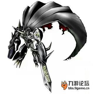希望把6星黑暗战斗暴龙兽超究极体改成奥米加兽兹瓦特