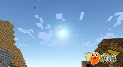 我的世界1.7.10 恒星天空MOD