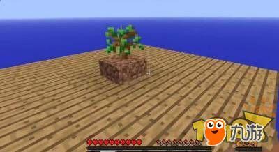 我的世界1 7 10 运动加速树苗生长MOD_我的世界_九游手机游戏