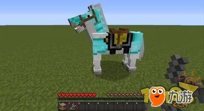 我的世界1.7.10 宠物笼子MOD