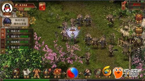 霸业手游版战士10级套装解析  在传奇霸业手游版,提到战士这个职业