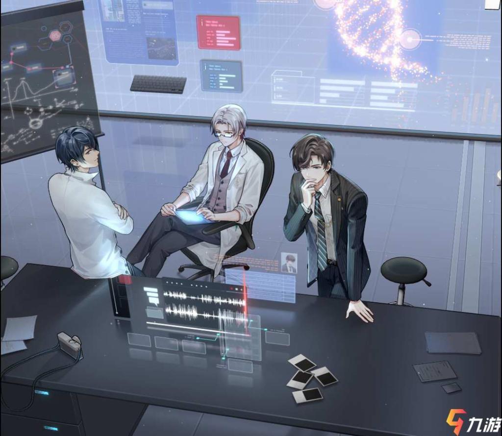 未定事件簿研修室有什么用 研修室玩法介绍