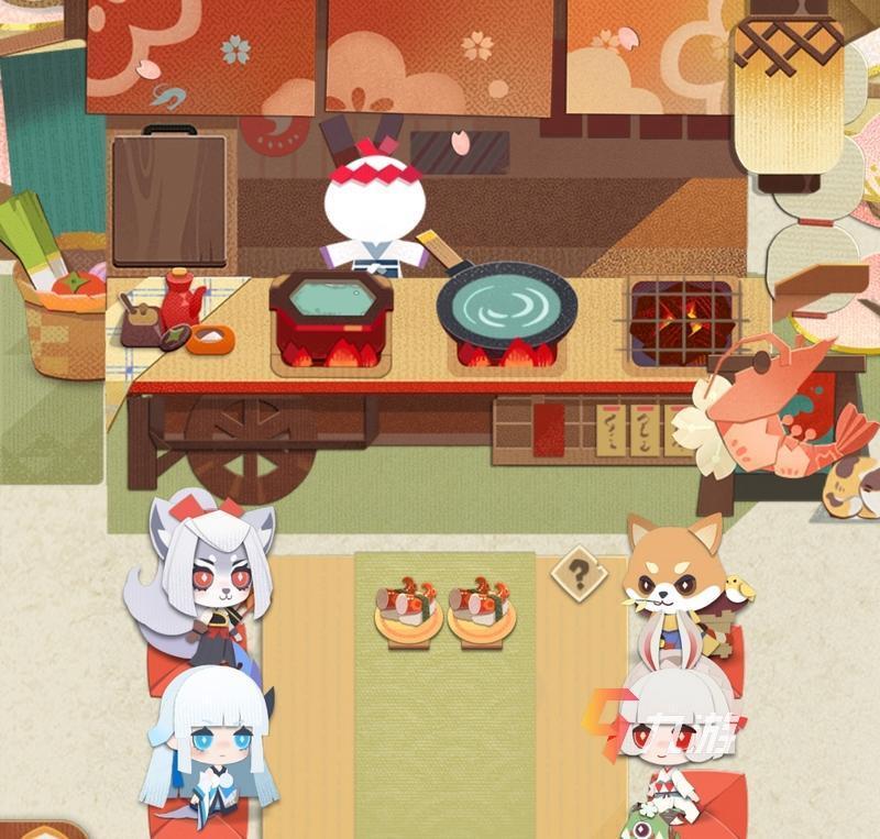 阴阳师妖怪屋式神喜欢的食物 全式神食物喜好表