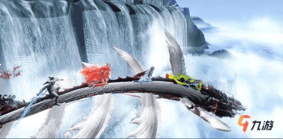 妄想山海和原神哪个好玩 游戏内容对比分析