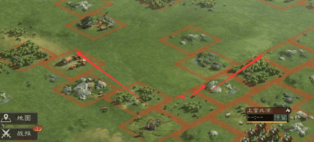 图片3.png 三国志战略版推图方向选择推荐 占地攻略 国战手游专区 第3张