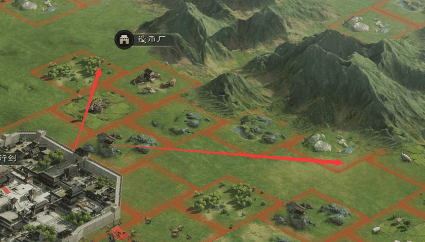 图片2.png 三国志战略版推图方向选择推荐 占地攻略 国战手游专区 第2张