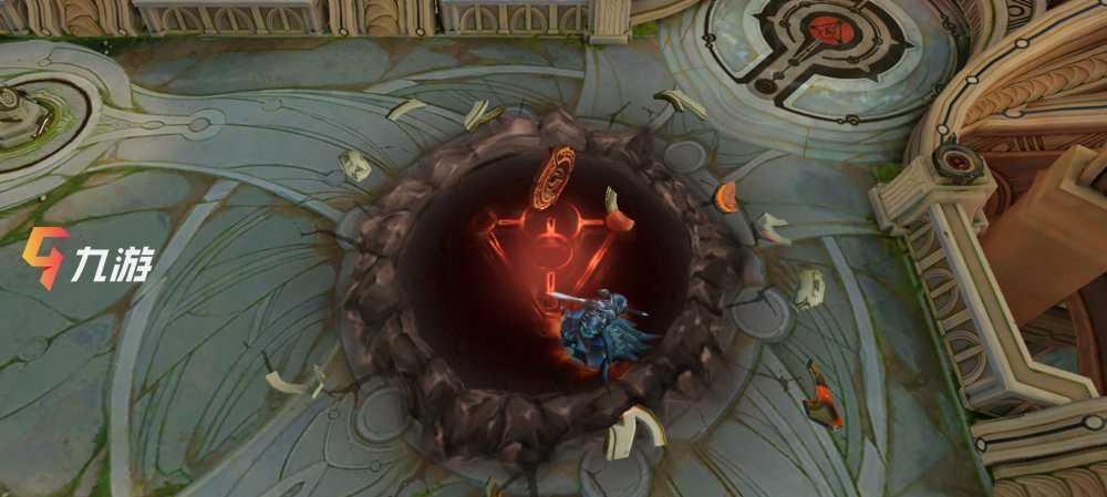 王者荣耀峡谷探索模式怎么进入 峡谷探索模式玩